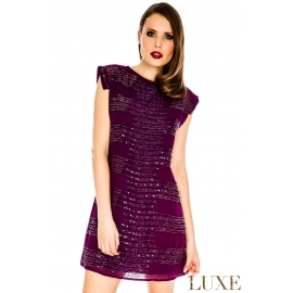 Rochie seara Luxe