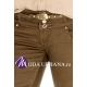 Jeans creponat